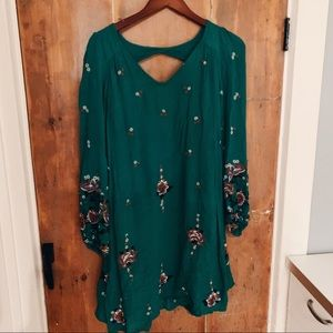 Boho Free People Top